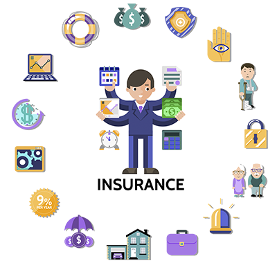 High Quality and Cost-Effective Insurance Service